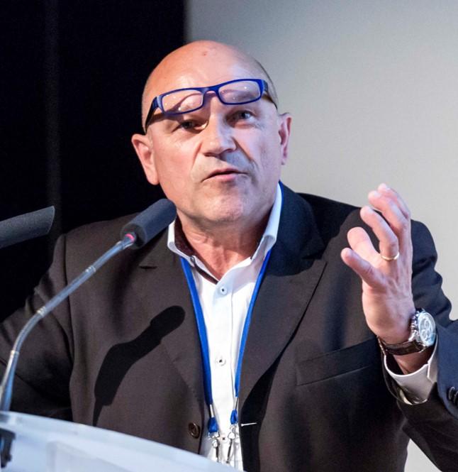 Gérard Hernja